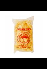Cap Payung Keripik Singkong Cassave Chips
