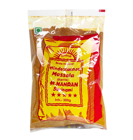 H. Nandan Suriname Hindoestaanse Massala