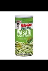 Koh Kae Green Peas Wasabi Flavour Coated