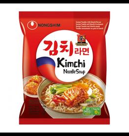 Nongshim Kimchi Ramen