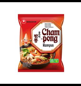 Nongshim Champong