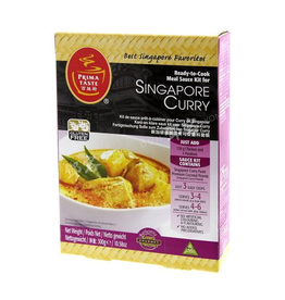 Prima Taste Singapore Curry Kant-en-Klaar kit