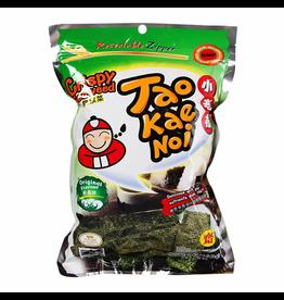 Tao Kae Noi Crispy Seaweed Original Value Package