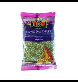 TRS Mung Dal Chilka 500gr