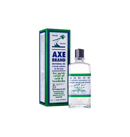Axe Brand Cap Kapak