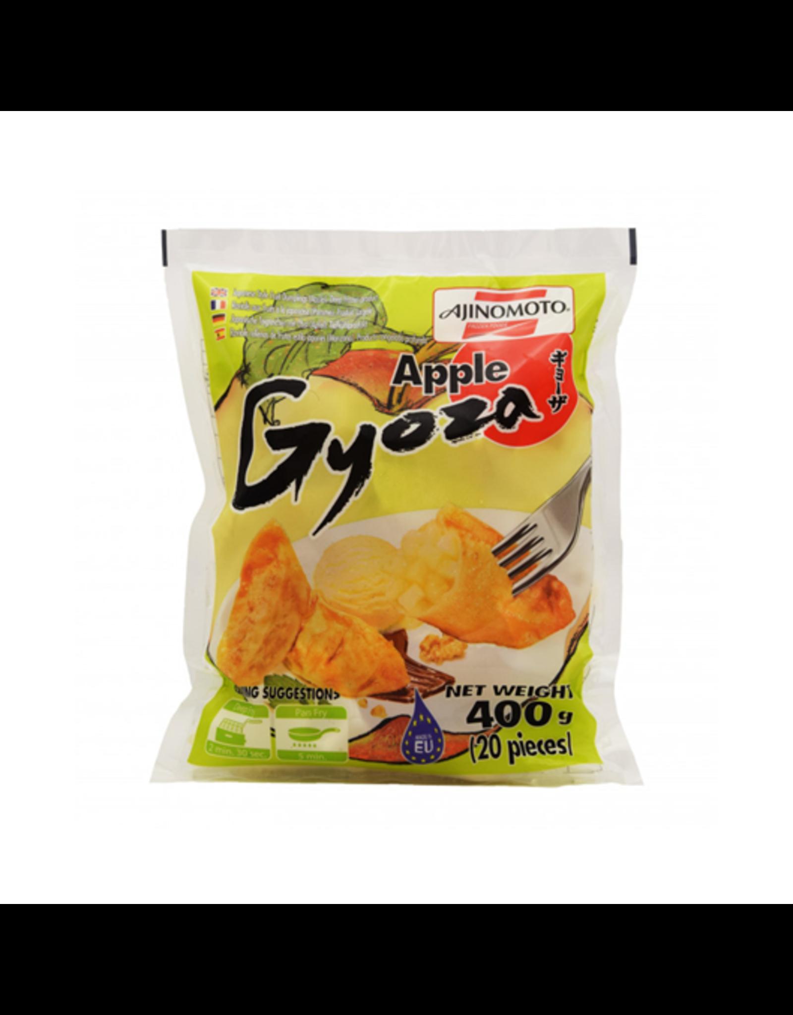 Gyoza Apple