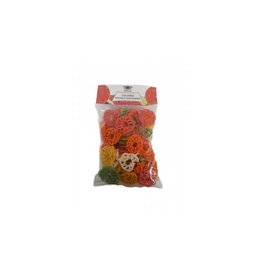 Lucullus Colored Noodle Cracker