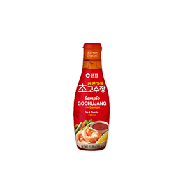 Sempio Cho Gochujang Vinegared Hot Chili Sauce