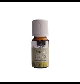 Jacob Hooij Rozen 5% 10 ml