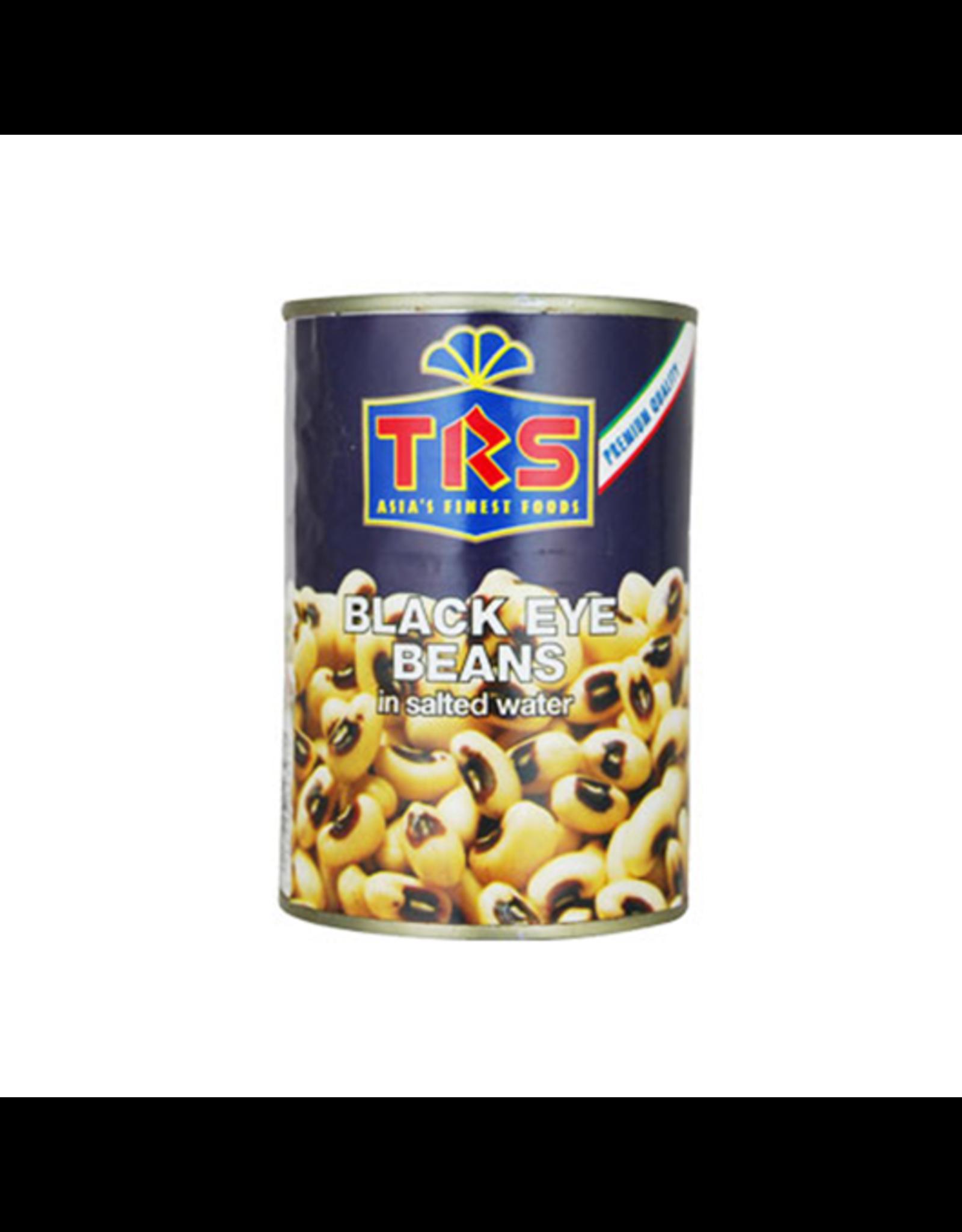 TRS Black Eye Beans boiler in water