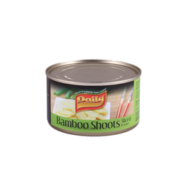 Daily Bamboo Shoots Strips