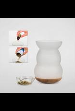 Nature's Design Aromalamp Bloem des Levens