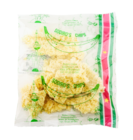 Sodiro`s Brong Brong Rijstcrackers