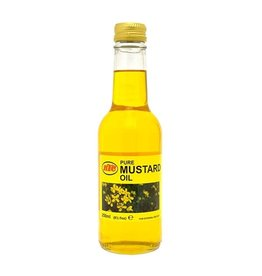 KTC 100% Pure Mustard Olie