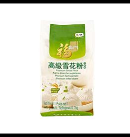Fu Lin Men Premium Snow Flour Bapaomeel