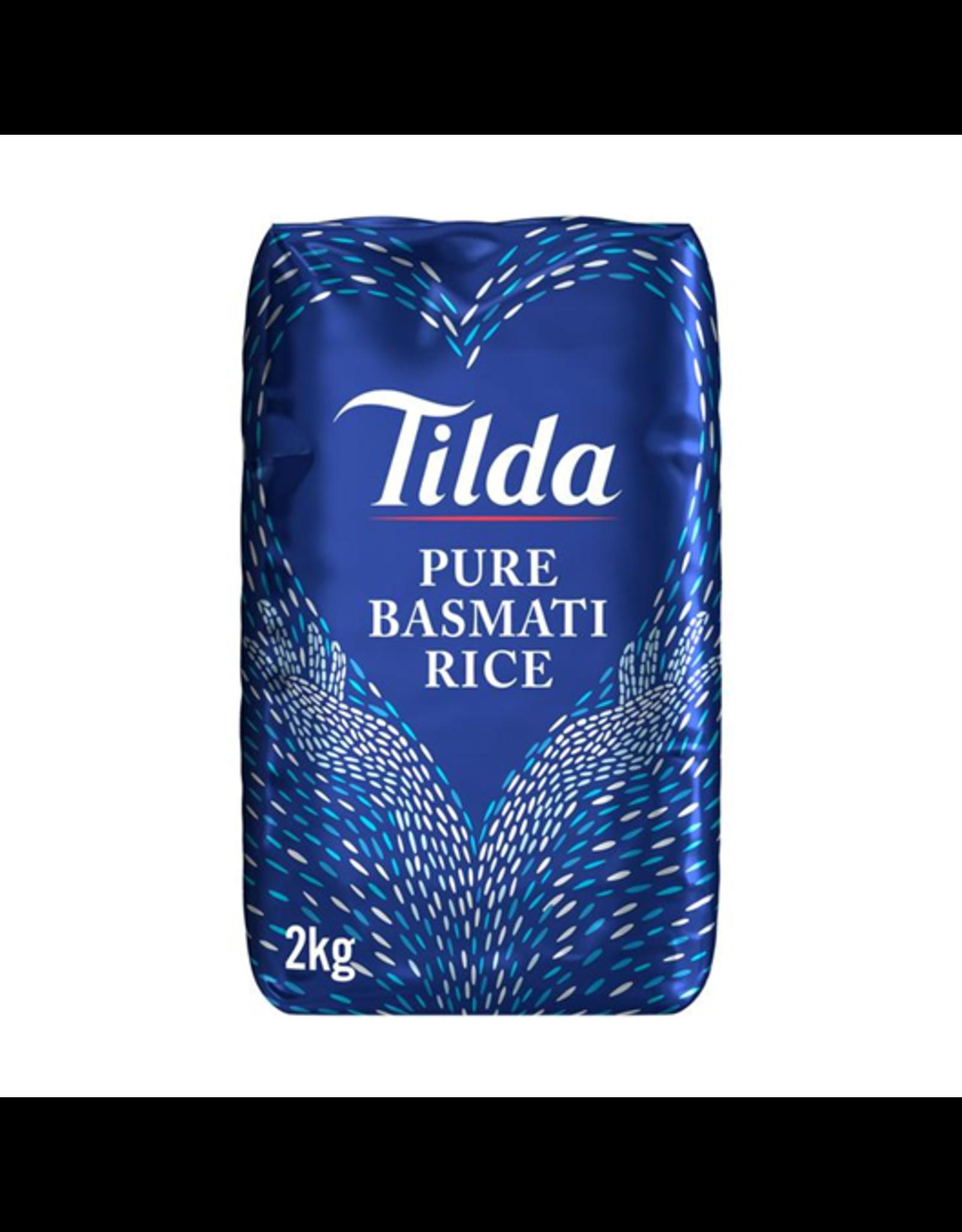 Tilda Basmati Rijst