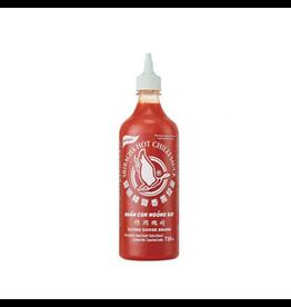 Flying Goose Brand Sriracha Hot Chili sauce No MSG