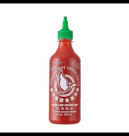 Flying Goose Brand Sriracha Hot Chili sauce