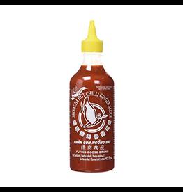 Flying Goose Brand Sriracha Hot Chilli Ginger Chilli