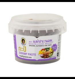 Maepranom Brand Trassie Shrimp Paste