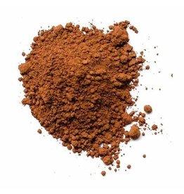 Callebaut Cacao 100% gemalen