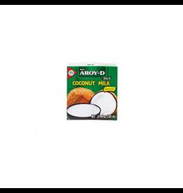 Aroy-D Coconut Milk 150ml