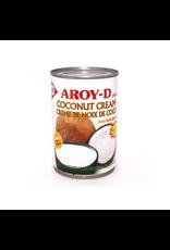 Aroy-D Coconut Cream 21% fat