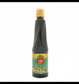 ABC Ketjap Asin Salty Soy Sauce