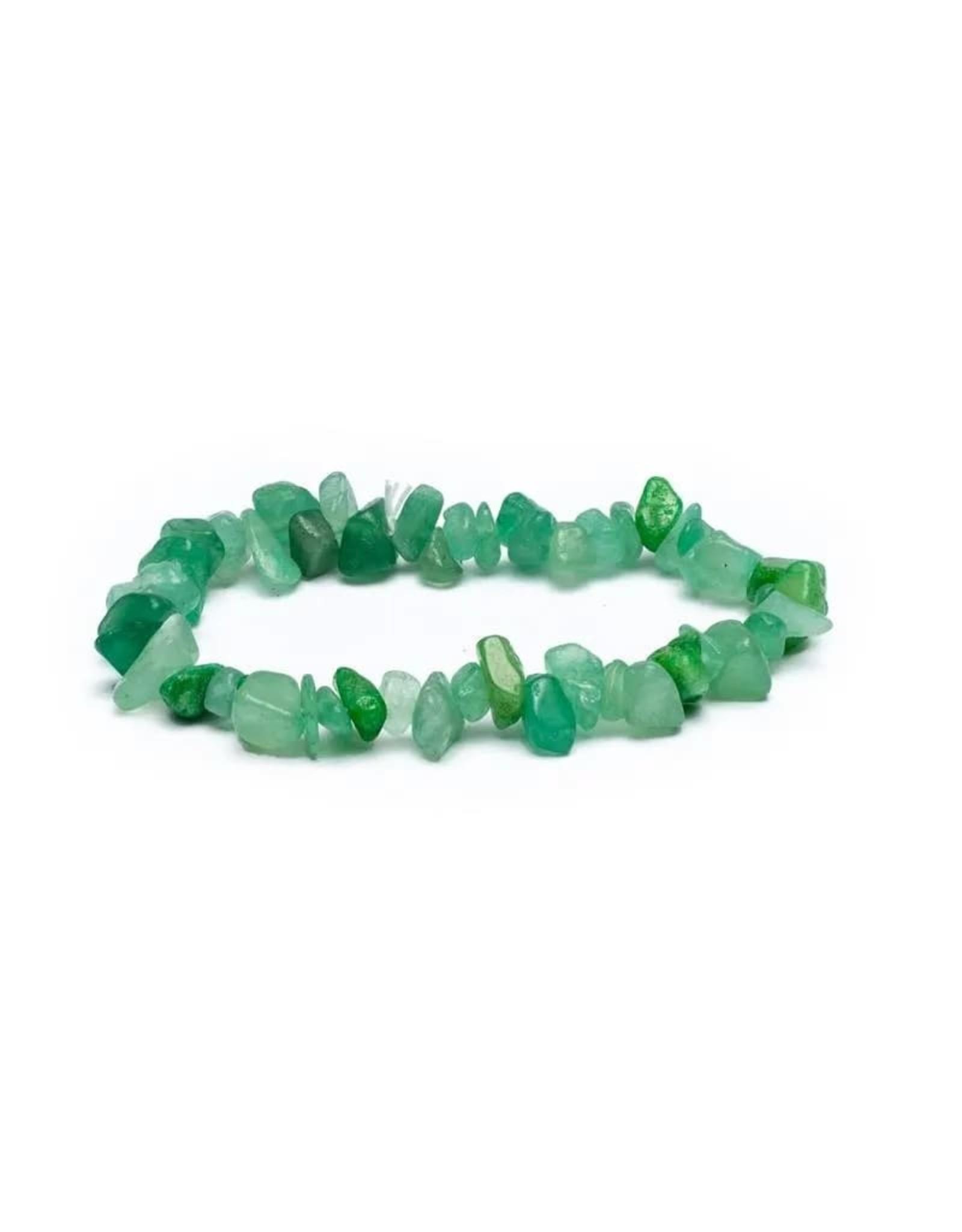Groene Avonturijn Armband