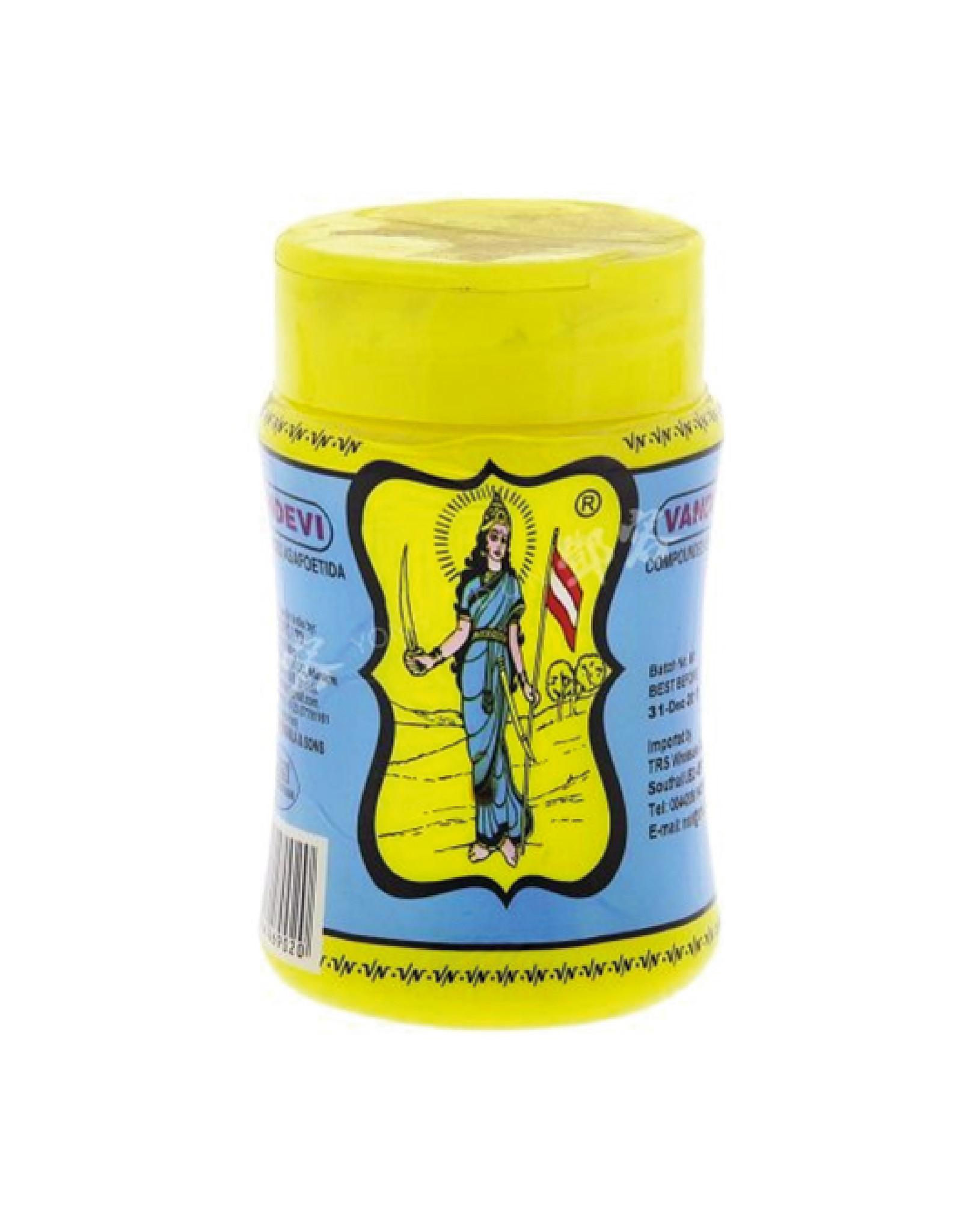 Vandevi Asafoetida Yellow Powder