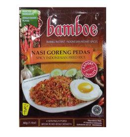 Boemboe Bambu Nasi Goreng Pedas