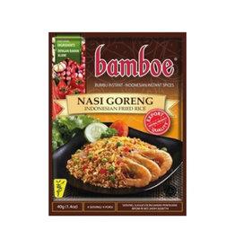Boemboe Bambu Nasi Goreng