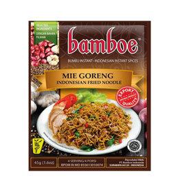 Boemboe Bambu Mie Goreng