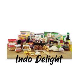 Indo Delight Box incl. BTW