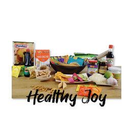 Healthy Joy Box incl. BTW