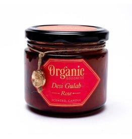 Organic Goodness Sojakaars Roos