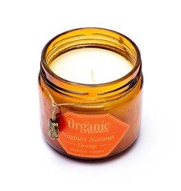Organic Goodness Sojakaars Sinaasappel