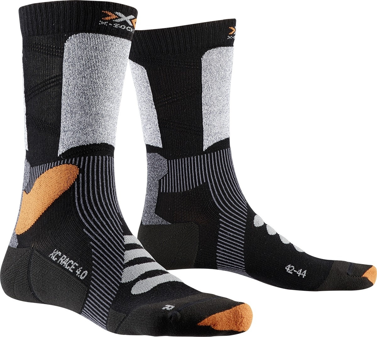 x-socks langlaufen
