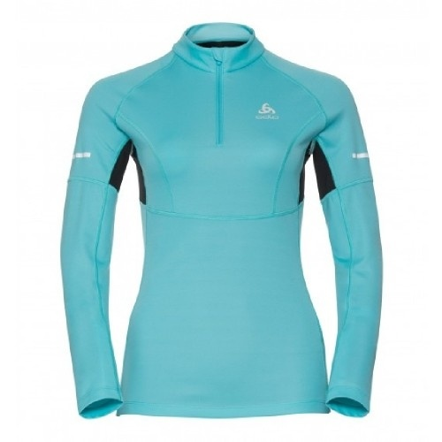langlauf shirt pully dames