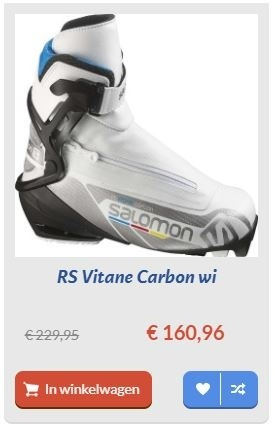 RS Vitane Carbon wi