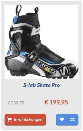 S-lab Skate Pro