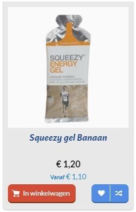 squeezy gel