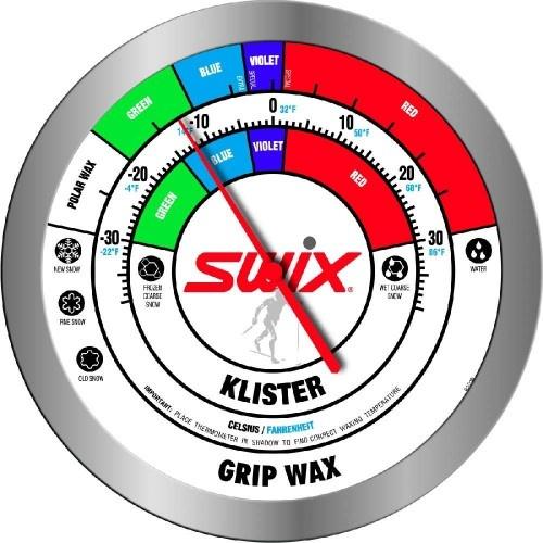 Thermometer swix
