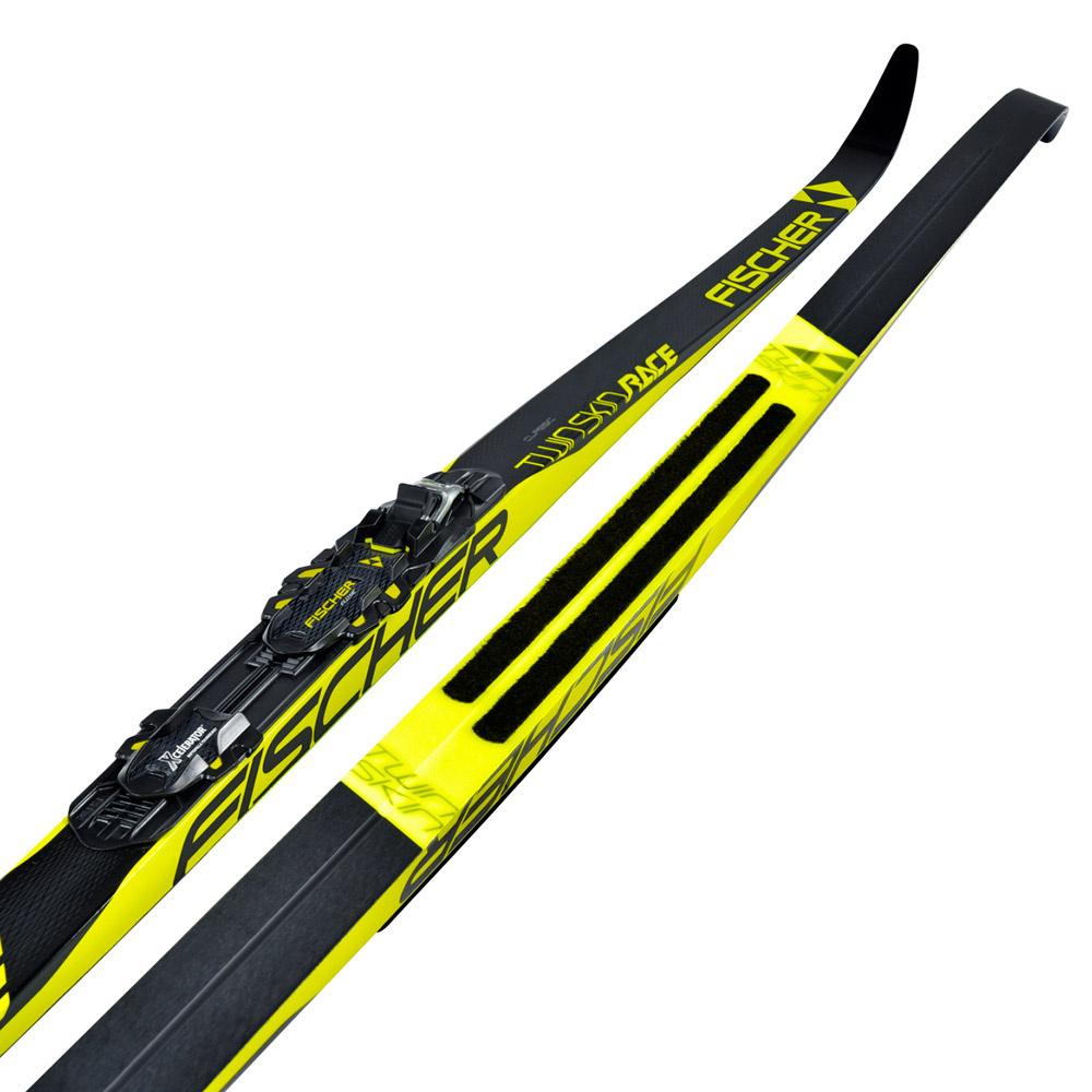 Fischer skin ski
