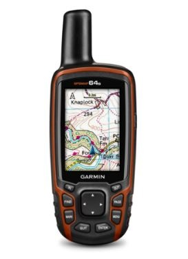 Garmin GPS Map64