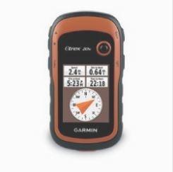 Garmin GPS Etrex-20x