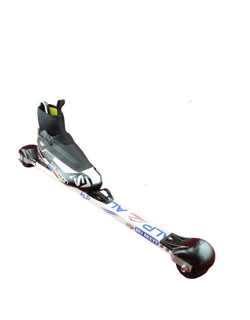 Skiskett Alp-Bull