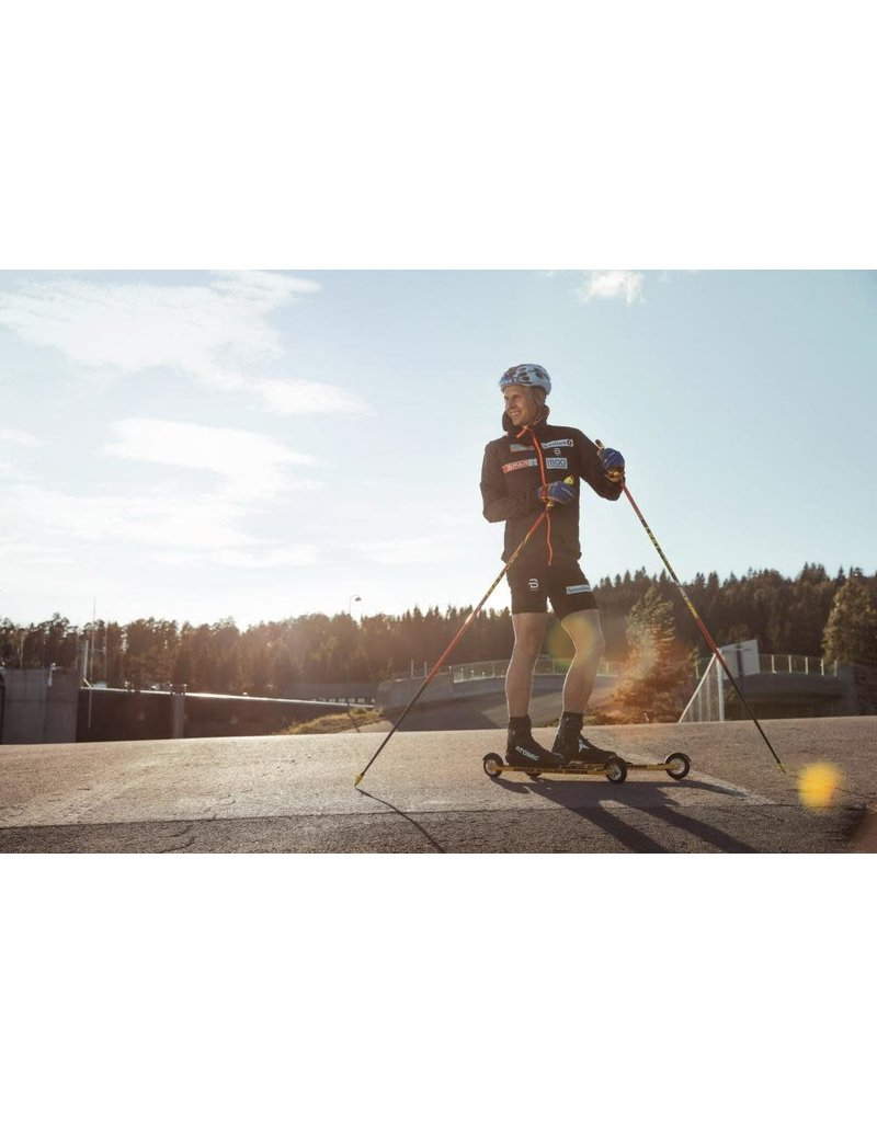 Swenor Skate Alu rolski standaard