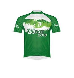 Primal Vasa Finisher Shirt heren 2018