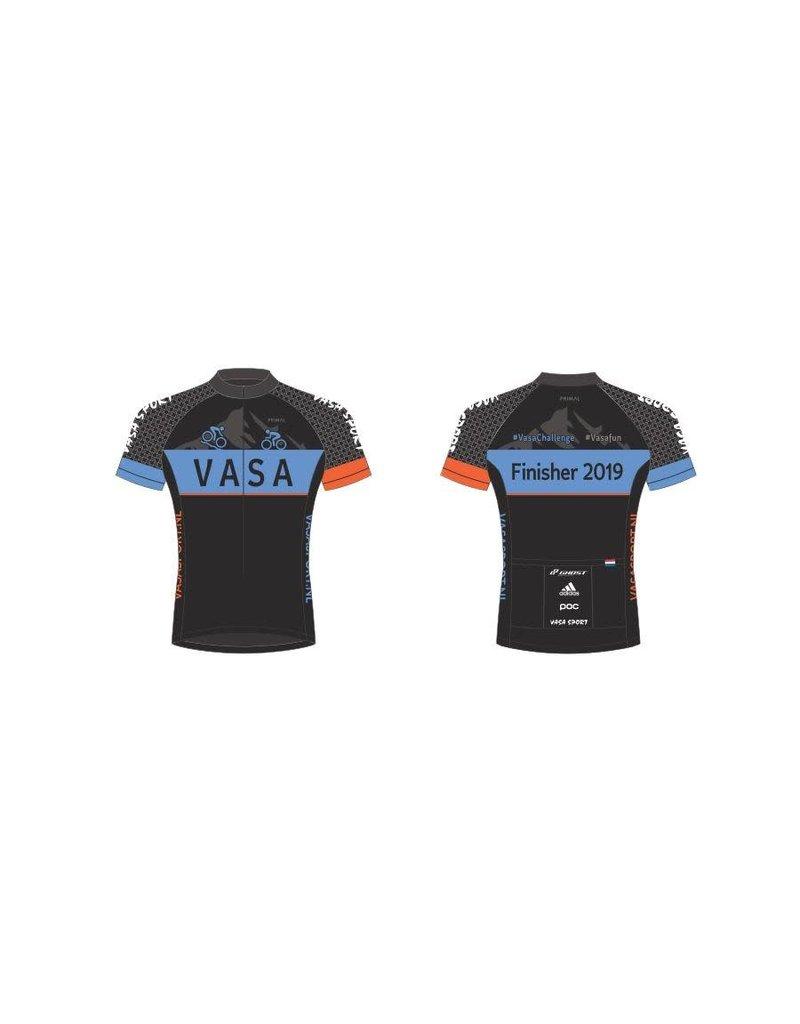 Primal Vasa Finisher Shirt dames 2019